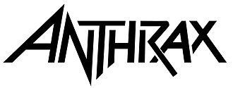 Anthrax (American band) - Anthrax logo used from Sound of White Noise until We've Come for You All