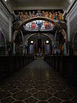 09090jfSaint Francis Church Bells Meycauayan Heritage Belfry Bulacanfvf 03.JPG