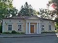 1. Снятин .Будинок М. Черемшини (мур.).JPG