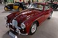 110 ans de l'automobile au Grand Palais - Aston Martin DB2 4 3.0-Litre Sports Saloon - 1955 - 003.jpg