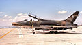 124th Tactical Fighter Squadron - North American F-100F-10-NA Super Sabre 56-3880.jpg