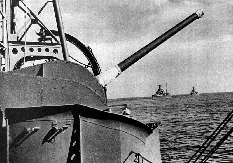 File:12 cm 10th Year Type naval gun.jpg