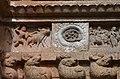 12th century Airavatesvara Temple at Darasuram, dedicated to Shiva, built by the Chola king Rajaraja II Tamil Nadu India (111).jpg