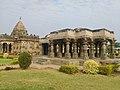 12th century Mahadeva temple, Itagi, Karnataka India - 17.jpg