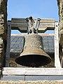13 century Llangelynnin Church, Gwynedd, Wales - Eglwys Llangelynnin 09.jpg