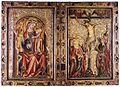 14th-century unknown painters - Diptych - WGA23719.jpg