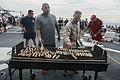 15th MEU Marines, Sailors enjoy an afternoon at steel beach 150604-M-TJ275-185.jpg