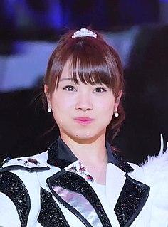 Ayumi Ishida (singer)