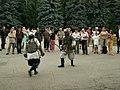 16 Клуб історичної реконструкції АРКОНА на фестивалі 2011 р..JPG
