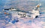 173d Fighter-Interceptor Squadron - North American F-86D-40-NA Sabre 52-3653.jpg