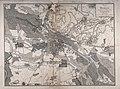 1798 Plan von Berlin nebst denen umliegenden Gegenden im Jahr 1798. Hrsg. von J.F. Schneider Königl. Preuß. Artil. Lieutenant.jpg
