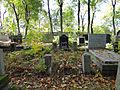 181012 Muslim cemetery (Tatar) Powązki - 08.jpg