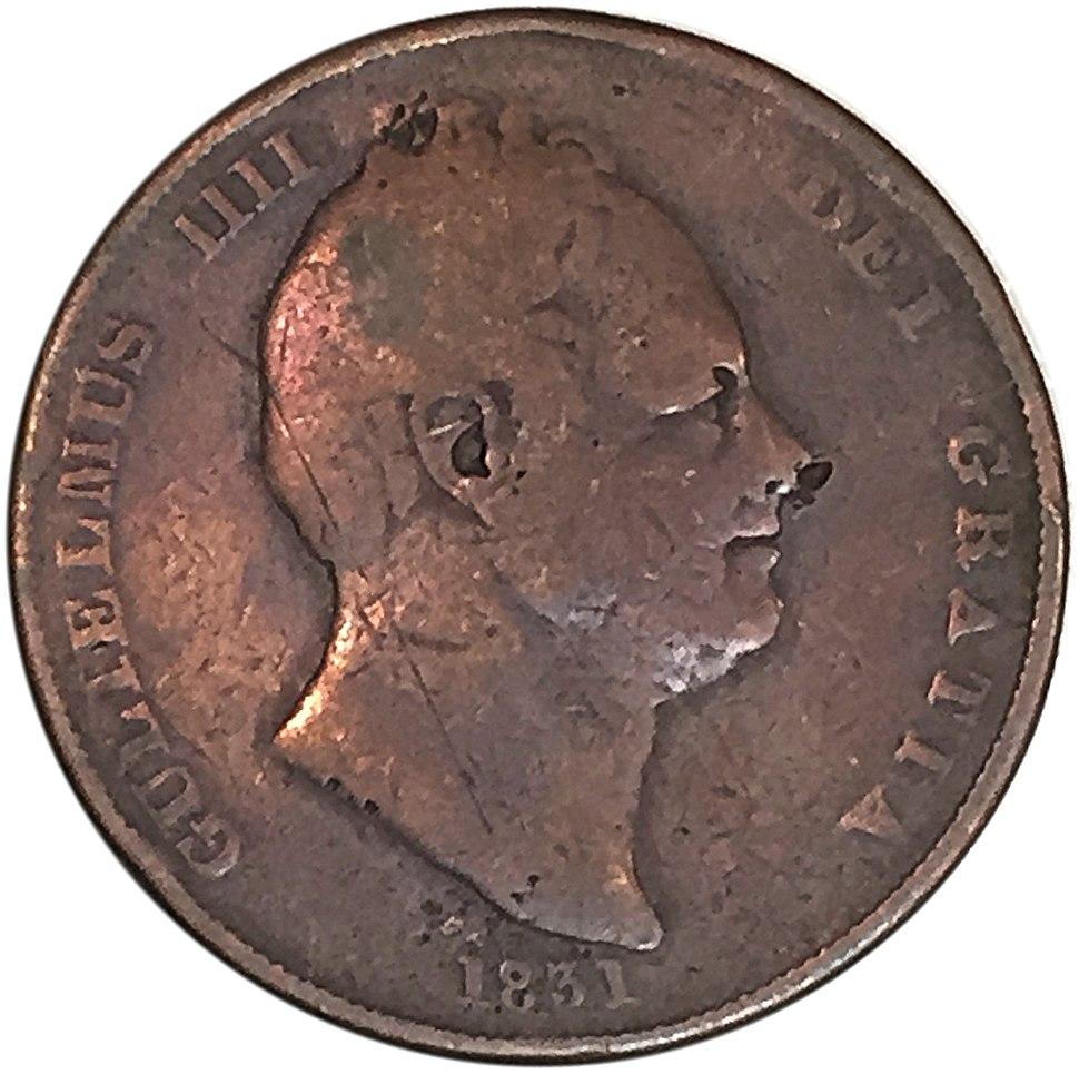 1831 William IV penny.jpeg