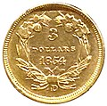 1854-D three dollar piece edit cropped.jpg