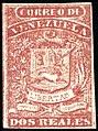 1859 2R Venezuela Yv3 Mi3Ib.jpg
