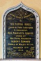 1888 Opening Plaque for Victoria Hall, Ealing.jpg