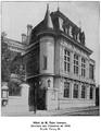 1906 - Casa lui Take Ionescu.PNG