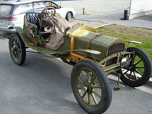 Sizaire-Naudin - Image: 1907 Sizaire & Naudin 3