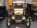 1908-1927 Ford T, 4 cylinder, 2880 cm3, 20hp, pic2.JPG