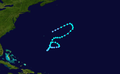 1935 Atlantic tropical storm 8 track.png