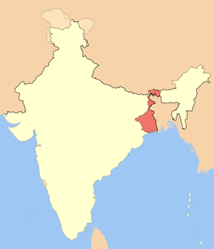West Bengal Legislative Assembly election, 1957 - West Bengal, India