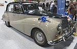 1960 Armstrong Siddeley Star Sapphire 4.0 Front.jpg