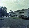 1967 station avicole CNRZ-2-cliche Jean Weber.jpg