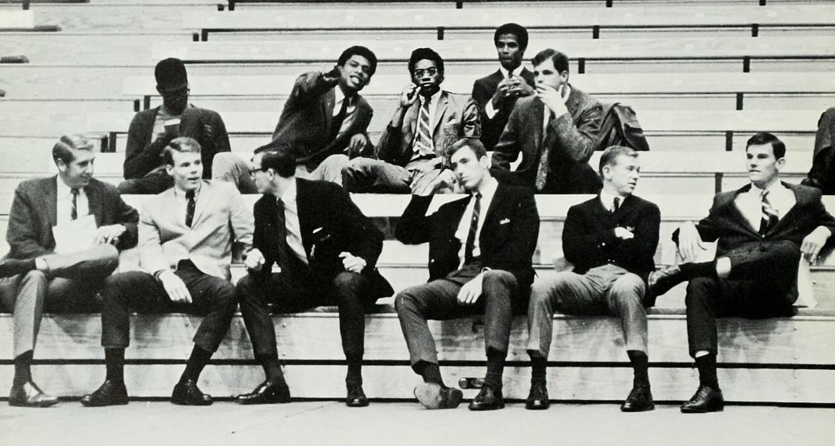 1967 68 UCLA Bruins Mens Basketball Team