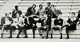 1967–68 UCLA Bruins mens basketball team American college basketball season