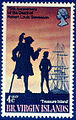 1969, 4c stamp depicting Pirates on Treasure Island.jpg