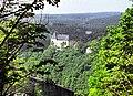 19750525101UR Burgk Schloß Burgk in der Landschaft.jpg