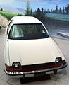 1975 AACA AMC Pacer X red-white top.jpg