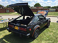 1979 AMC AMX with V8 and automatic in black AMO 2015 Meet 2of7.jpg