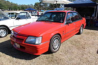 Holden Commodore (VK) - Wikipedia