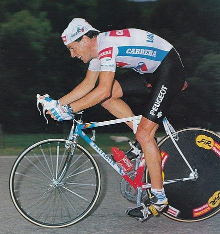 Carrera (cycling team) - WikiVisually