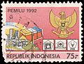 1992 election, 75rp (1992).jpg