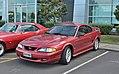 1996 Mustang (15793171807).jpg