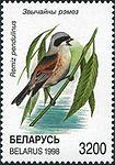 1998. Stamp of Belarus 0269.jpg