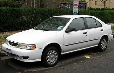 Nissan Sentra Wikiwand It was only available with the. nissan sentra wikiwand