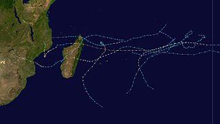 1999–2000 South-West Indian Ocean cyclone season cyclone season in the South-West Indian ocean