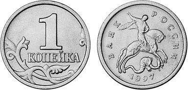 всё о монетах россии