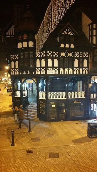 1 Bridge Street, Chester - 1 Bridge Street, Chester, Cheshire