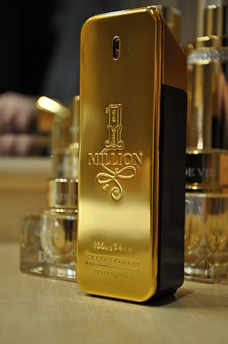 Paco Rabanne - Rabanne's 1 Million eau de toilette spray