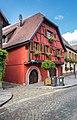 1 Place de la Republique in Ribeauville (1).jpg