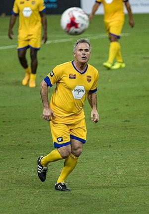 Anders Limpar - Limpar in 2017