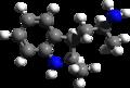 2,alpha-DMT 3d structure.png