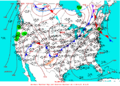 2004-05-18 Surface Weather Map NOAA.png