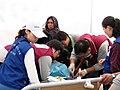 2006년 5월 인도네시아 지진피해지역 긴급의료지원단 활동 DSCN2958.jpg