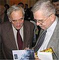 20070320 Tomas Venclova and Tadeusz Mazowiecki.JPG