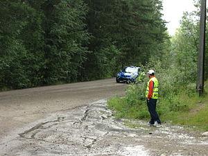2007 Rally Finland shakedown 34.JPG